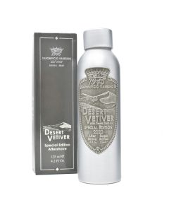 Saponificio Varesino Desert Vetiver Aftershave Lotion 125ml