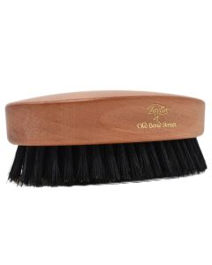Taylor of Old Bond Street Cedarwood Military Style Hairbrush
