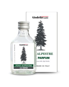 The Goodfellas Smile Pino Alpestre Aftershave Parfum 100ml