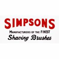 Simpson Shaving Brushes