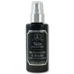 Taylor of Old Bond Street Moustache and Beard Conditioner (100ml)