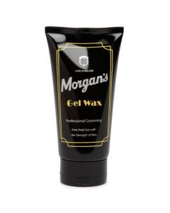 Morgan's Gel Wax Firm Hold in a Tube 150ml