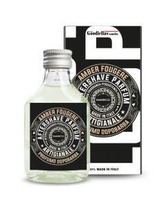 The Goodfellas Smile Amber Fougere Aftershave Parfum 100ml