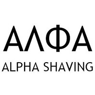 Alpha Brush & Shaving Co.